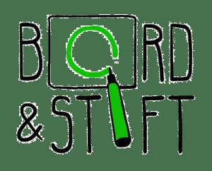 logo Bord&Stift