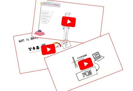 Knowledge video's